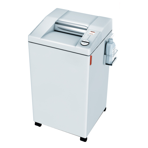 Destroyit Cross Cut Paper Shredder Security Level Image 1