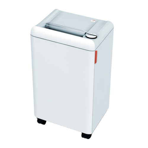 Mechanical Paper Shredder Image 1