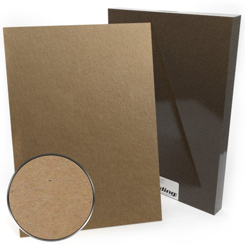 A3 Size 18pt Chipboard Covers - 25pk (MYCBA3-18) Image 1