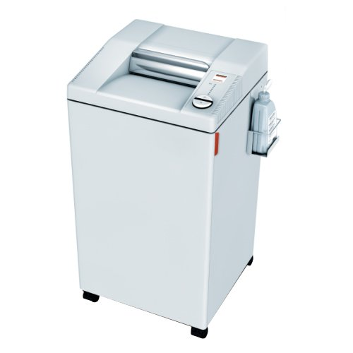 MBM Level Cross Cut Paper Shredder Image 1