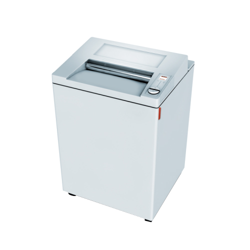 Destroyit Strip Cut Paper Shredder Security Level Image 1