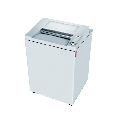 Destroyit 3804 Level P-2 Strip-Cut Paper Shredder - DSH0321 (MB-3804SC) Image 1