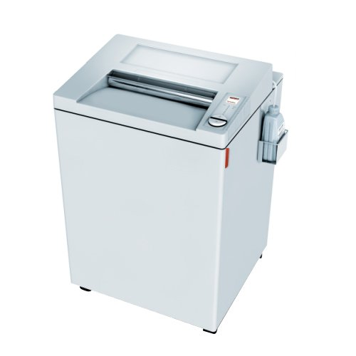 Destroyit MBM 4005 Strip-Cut Paper Shredder - DSH0500 (MB4005-SC) Image 1