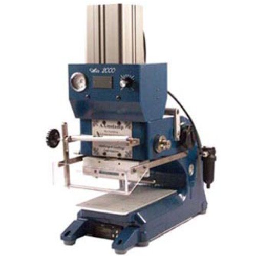 Digital Foil Stamping Machine Image 1