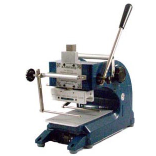 Aamstamp M-2000 Electric Hot Foil Stamping Machine (AAM-M-2000) Image 1
