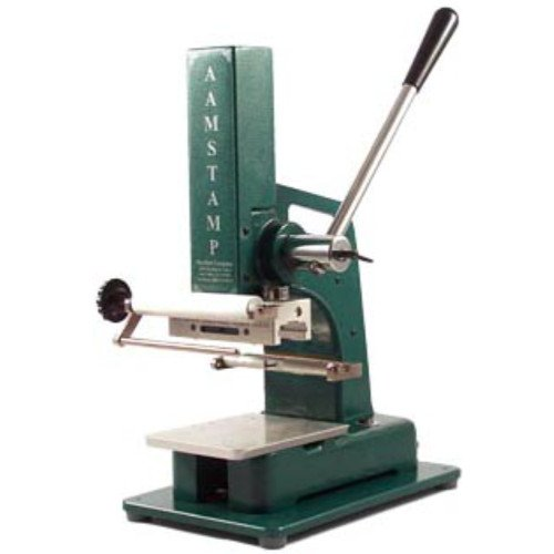 Aamstamp Sprite Stamping Machine - Open Box (MYR-19-189-8) Image 1