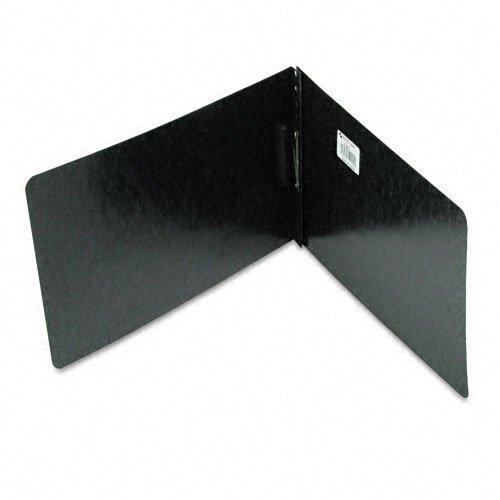 "Acco 2"" Black Legal Size Pressboard Report Cover - ACC-19921 (A7019921) - $2.61 Image 1"