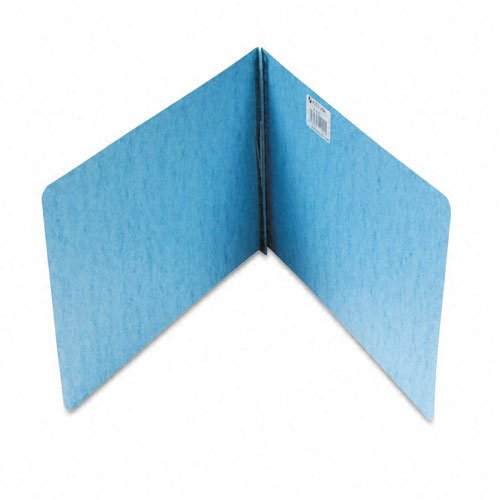 "Acco 2"" Light Blue Legal Size PRESSTEX Report Cover - ACC-19022 (A7019022) Image 1"