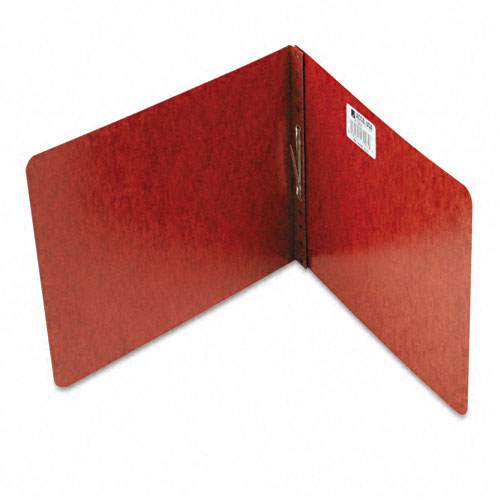 "Acco 2"" Red Legal Size Pressboard Report Cover - ACC-19928 (A7019928) Image 1"