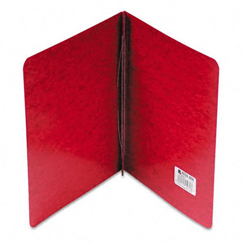 "Acco 3"" Executive Red Letter Size Pressboard Report Cover - ACC-25979 (A7025979) - $2.58 Image 1"