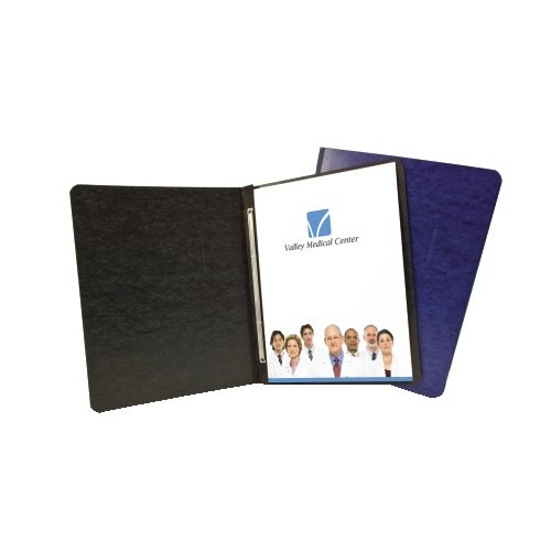 Acco Antimicrobial Pressboard Report Cover (ACC-ARC) - $1.49 Image 1