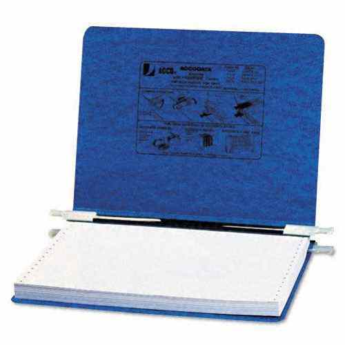 Dark Blue PRESSTEX Binder Image 1
