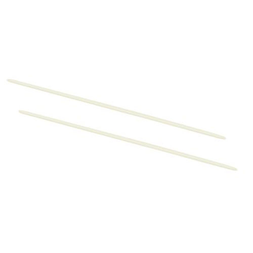 Acco Data Flex Nylon Posts 20pk (ACC-50104) Image 1