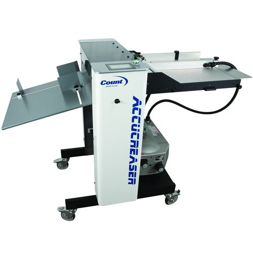 Count AccuCreaser Air Modular Digital Creasing Machine (CATMDCM), Scoring Equipment Image 1