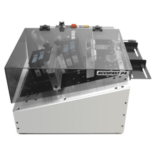 Accufast P4 Tabletop Address Printer (ACCUFAST-P4) - $9558 Image 1