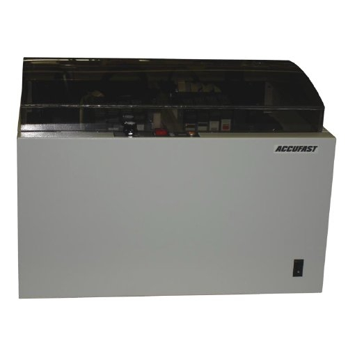 Accufast P8 Tabletop Address Printer (ACCUFAST-P8) - $17709 Image 1