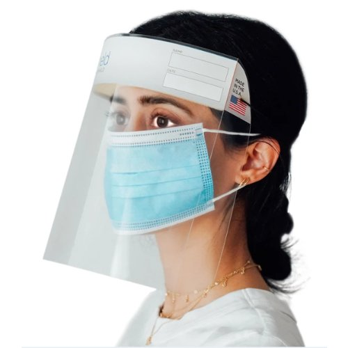 AcuShield Protective Face Shield (MIS-ASFP)