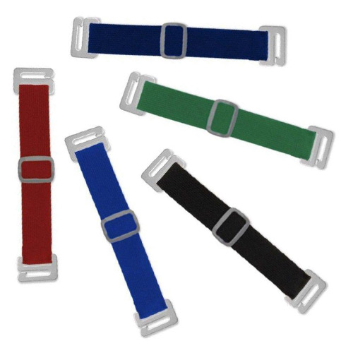 Adjustable Elastic Arm Band Straps - 100pk (MYAEABS) - $182.09 Image 1