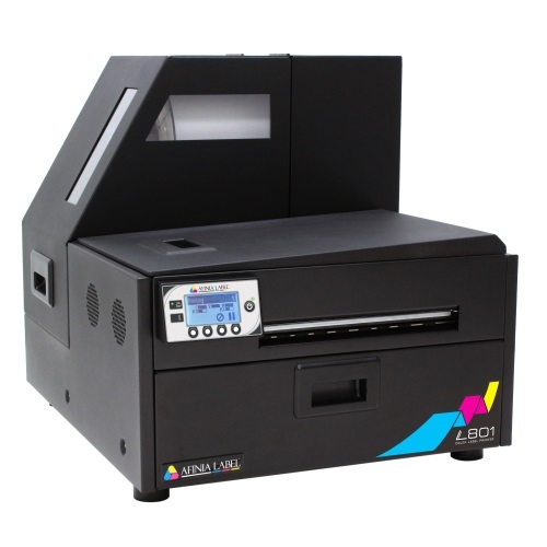 Label Printer Image 1