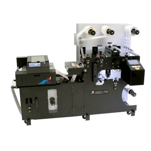 Afinia Label DLP 2100 Digital Label Press with L901 Printer (DLP-2100) Image 1