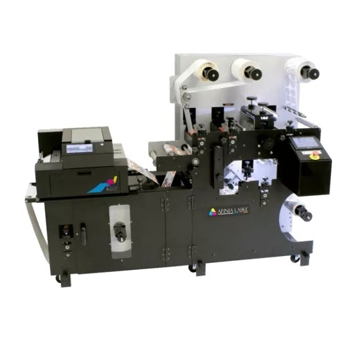Afinia Label DLP 2100 Digital Label Press with L901 Printer (DLP-2100) - $69995 Image 1