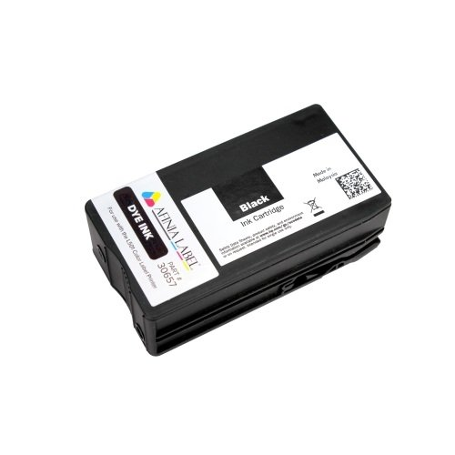 Afinia Label L501/L502 Black Dye Ink Cartridge (AFN30657) Image 1