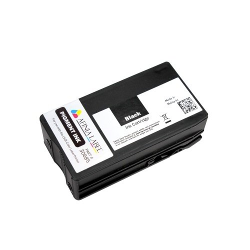 Afinia Label L501/L502 Black Pigment Ink Cartridge (AFN30685) Image 1
