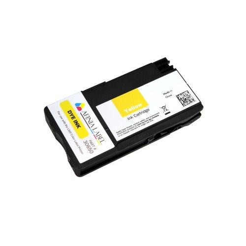 Afinia Label L501/L502 Yellow Dye Ink Cartridge (AFN30650) Image 1