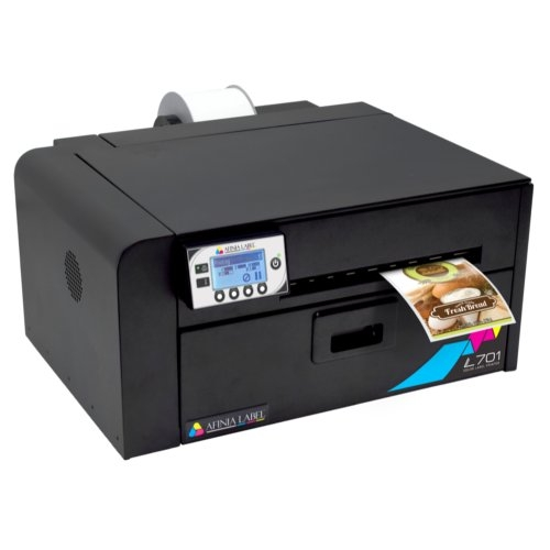Afinia Label Color Label Printer with Memject Print Head (L701) Image 1