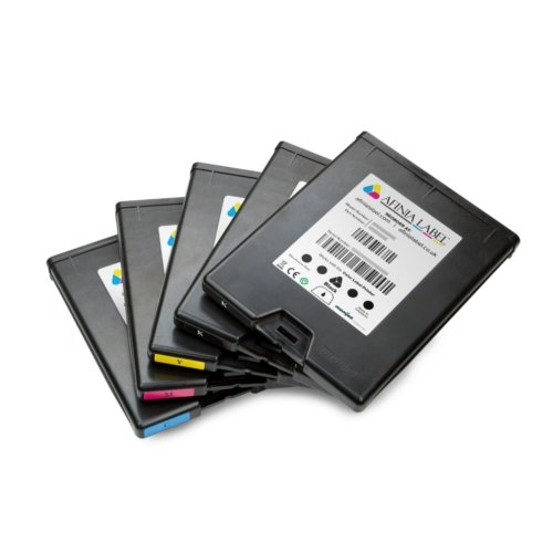 Afinia Label L701 Memjet Ink Cartridges (AFNL701INKCRTG) Image 1