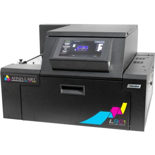 Afinia Label Industrial Color Label Printer with Memjet Print Head (L901) Image 1