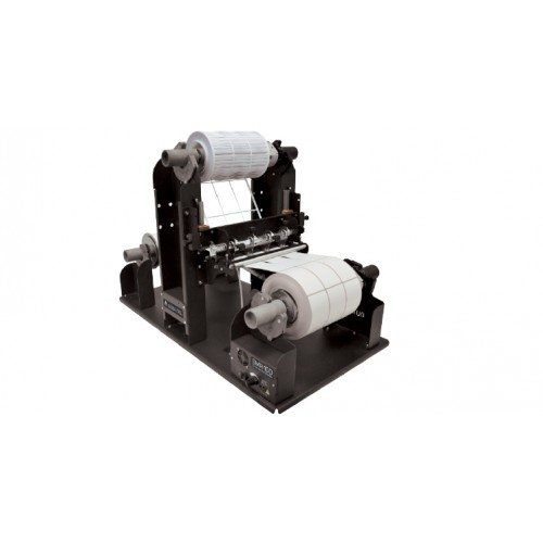 Afinia Label Slitter-Rewinder-Matrix Remover for L801 Label Printer (SMR-100) Image 1