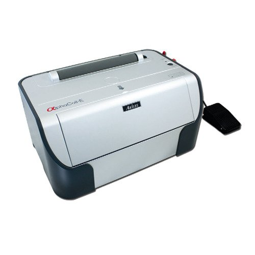 Electric Hole Punch Machine Image 1