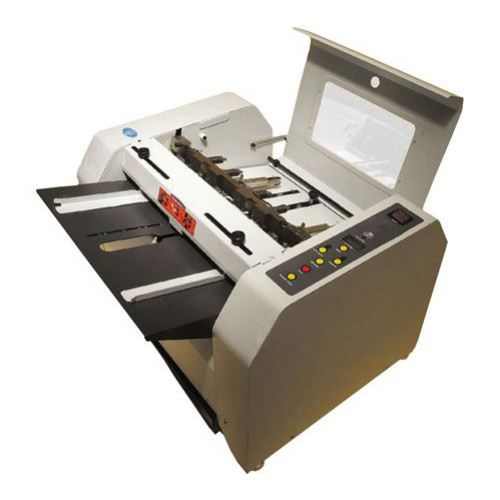 Akiles BookletMac Semi-Automatic Booklet Maker - Open Box (MYR-AKBOOKLETMAC)