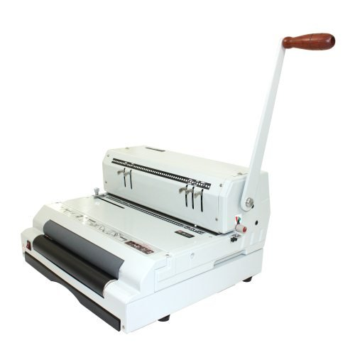 Binding Machine Multiple Size Image 1