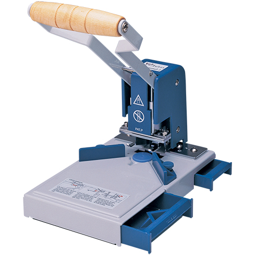 Manual Cutting Machine Image 1