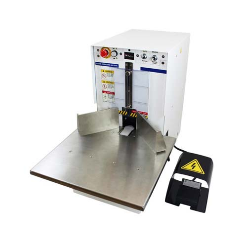 Akiles Diamond 6 Heavy Duty Electric Corner Rounding Machine (Diamond6) - $4199 Image 1