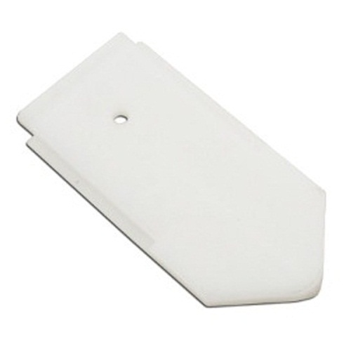 Diamond or Knife Lower Blade Pad Image 1