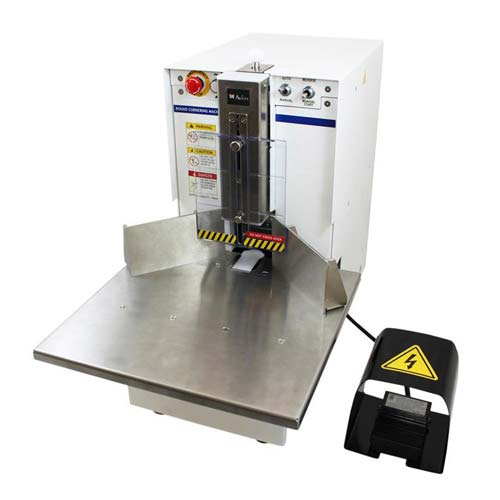 Diamond Corner Machine Image 1