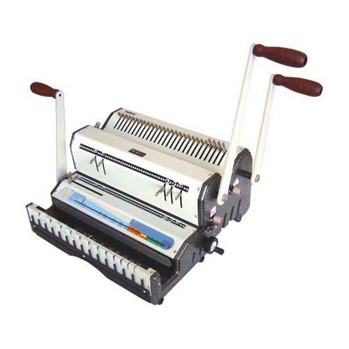 Combo Comb and Wire Binding Machines Image 1