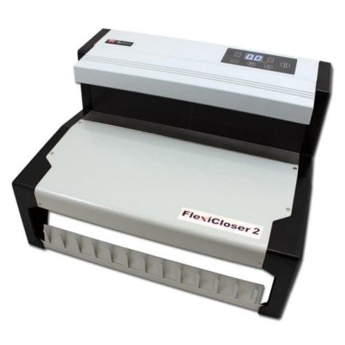 Akiles Flexicloser Binding Machine Image 1