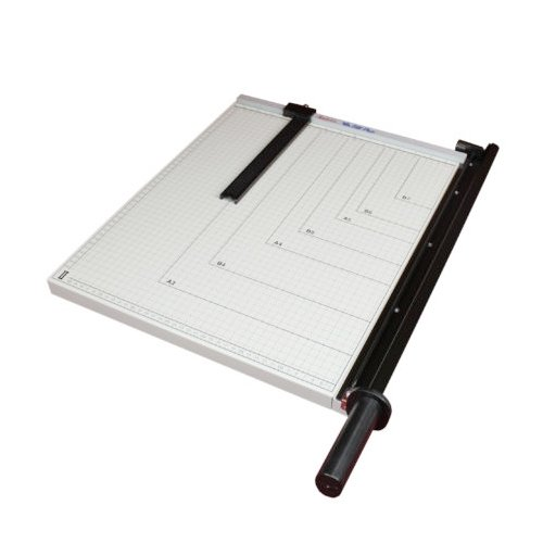 Guillotine Cutter for Rubber Image 1