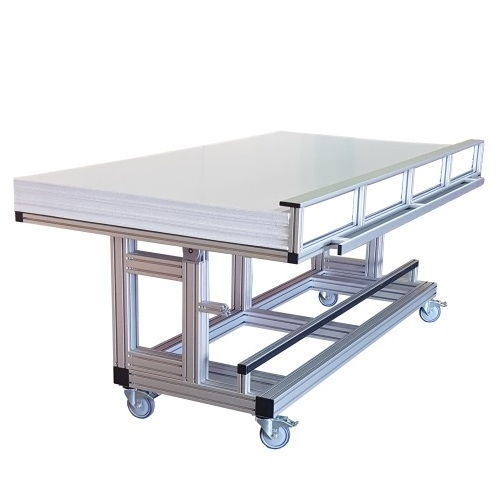 "Foster 34"" High All-a-Board Lifter (61600), Foster brand Image 1"