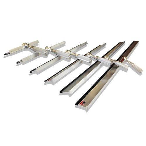 "50"" Aluminum Squeegee (SQAL50) Image 1"
