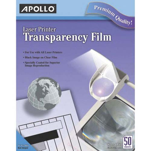Ink Transparency Film Image 1