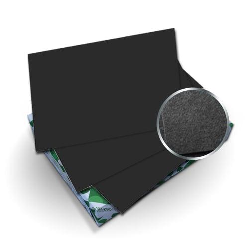 "Neenah Paper Astrobrights Eclipse Black 8.5"" x 11"" 80lb Cover - 50pk (MYABC8.5X11EB), Covers Image 1"