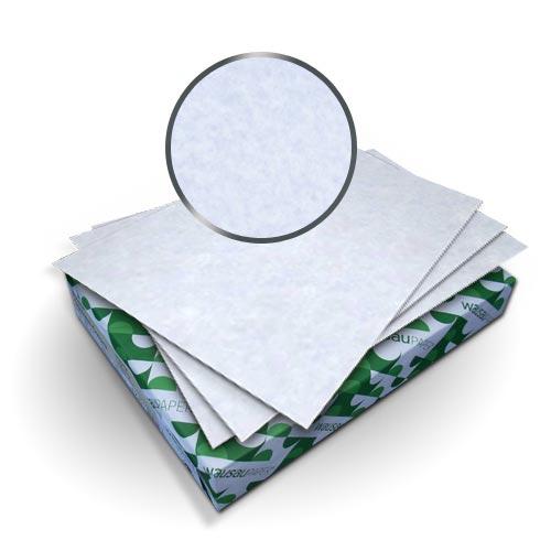 """Neenah Paper Astroparche Blue 11"""" x 17"""" 65lb Cover - 50pk (MYAPC11X17BL) Image 1"""