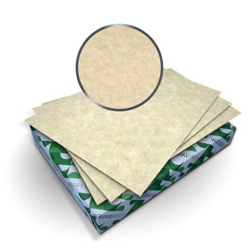 "Neenah Paper 9"" x 11"" Astroparche Binding Covers - 50pk (Index Allowance Size) (MYAPC9X11)"