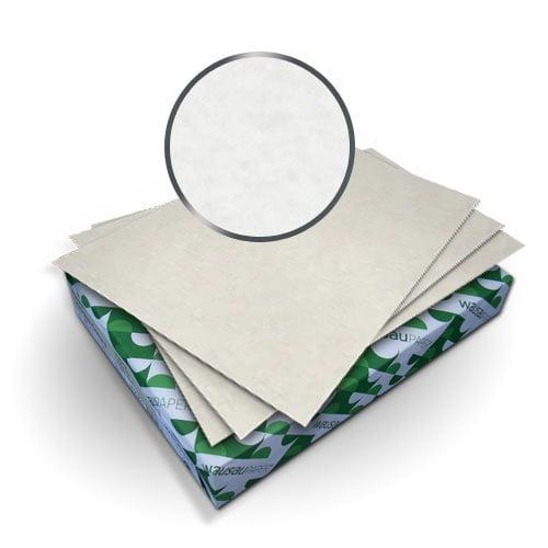 "Neenah Paper Astroparche White 11"" x 17"" 65lb Cover - 50pk (MYAPC11X17W) - $29.79 Image 1"