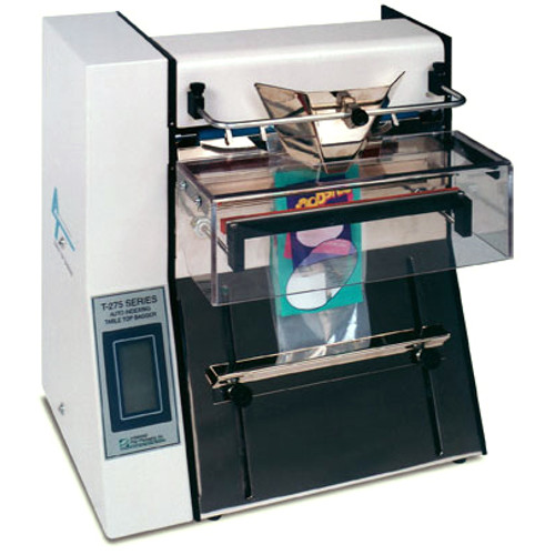 Packaging Products Automatic Roll Bag Sealer (T-275), Brands Image 1